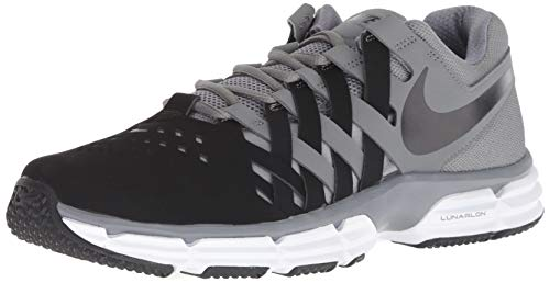 NIKE Lunar Fingertrap Tr Mens 898066-003 Size 9.5 (Nike Basketball-schuhe Männer Lunar)