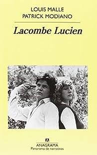 Lacombe Lucien par  Patrick Modiano
