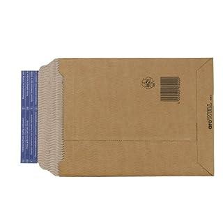 aroWELL Versandtaschen Innenmaße 20,5 x 26,5 cm (BxH)