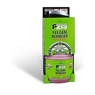 Dr. Wack - P21S Felgen-Reiniger POWER GEL, 750 ml (#1253)