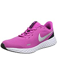 NIKE Revolution 5, Zapatillas Unisex-Child