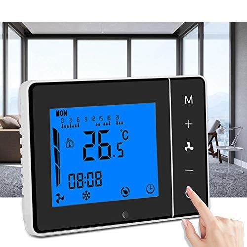 Pantalla LCD aire acondicionado central controlador