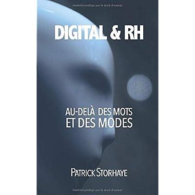 Digital & RH: Au-delà des mots et des modes