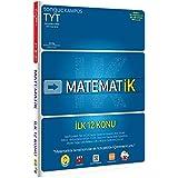 TYT Matematik İlk 12 Konu