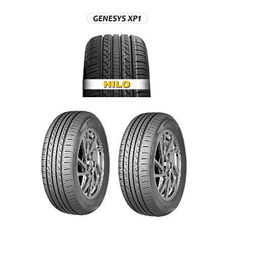 Set 2 gomme auto 155/80 r13 79t estive pneumatici Genesys xp1 HILO