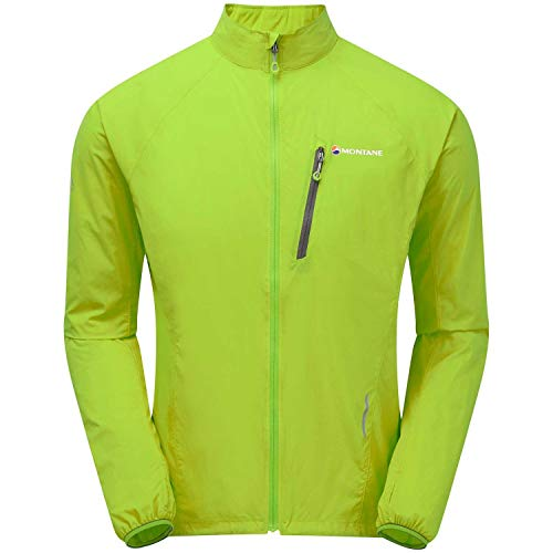 Montane Featherlite Trail Jacke - SS19 - Large Series Track Jacket