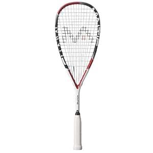Mantis Power 110 Squash Racket - Red