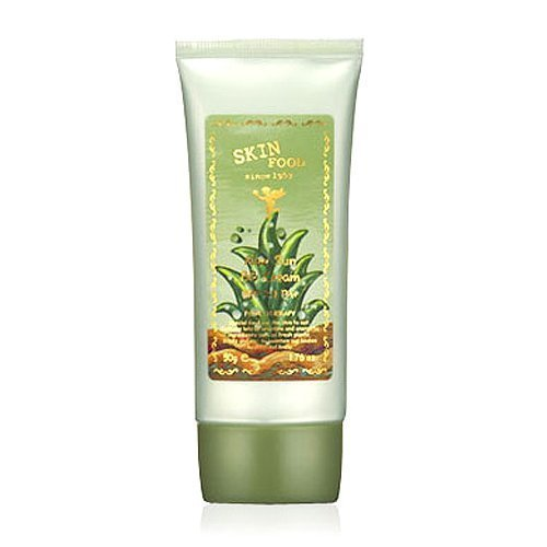 Skinfood - Aloe Sun BB Cream SPF 20 PA+ No.1 Bright Skin 50g (Skinfood Bb Cream)