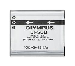 Olympus Li-50B Original Lithium Akku