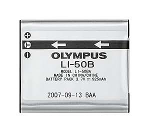 Olympus Li-50B Batteria Mju-1010/1020/1030