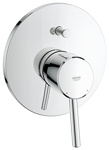 Grohe - Grifo de ducha monomando empotrado Ref. 32214001