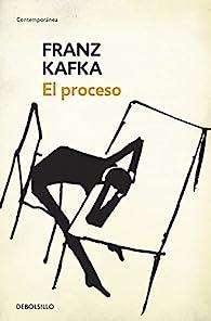 El proceso par  Franz Kafka