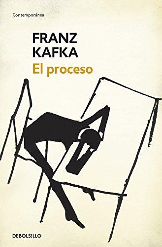 El proceso (CONTEMPORANEA) por Franz Kafka