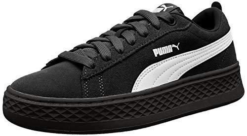 puma sneakers donna zeppa alta