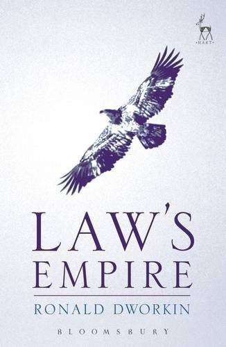 Laws Empire (Legal Theory) by R Dworkin (2003-08-04)