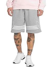 d6a7b27175 Amazon.es  adidas - Pantalones cortos   Hombre  Ropa