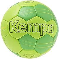 Kempa 200187603 tiro Lite Profile, verde/verde/amarillo, 1