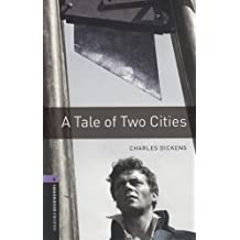 Oxford Bookworms Library 4. A Tale Of Two Cities (+ MP3)