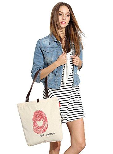 soeach-womens-love-fingerprint-graphic-top-handle-canvas-tote-shoulder-bag