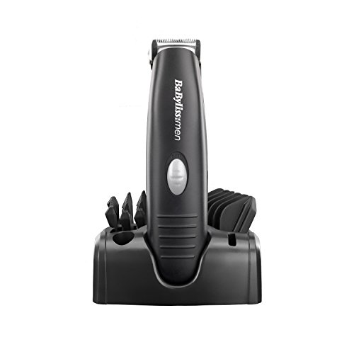 BaByliss-Precision-Beard-Trimmer-for-Men-Black