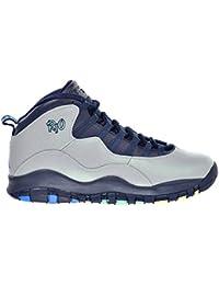 pretty nice 084be 23834 Nike Herren Air Jordan Retro 10 Basketballschuhe