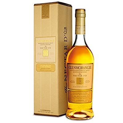 700ml Glenmorangie Nectar D'Or 12 Year Old Single Malt Whisky