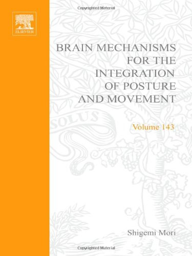 Brain Mechanisms for the Integration of Posture and Movement (Progress in Brain Research)