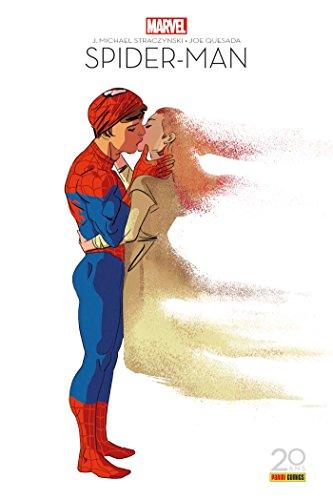 Spider-Man : Un jour de plus Ed 20 ans par J.M. Straczynski