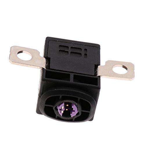 non-brand MagiDeal Batteriesicherung Überlastschutz Auslösung 4F0915519 Für Autos, Ersatz Teil (Ersatz-auto-teile)