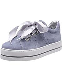 Suchergebnis auf Amazon.de für  Plateau Sneaker - Türkis   Schuhe ... 5f6497cf21