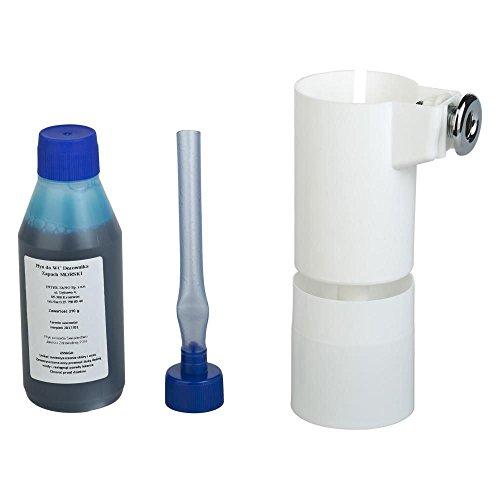 Badezimmer Toilette WC-Spülkasten in-verzichten frisches Wasser für Luft + 210 ml Flüssigkeit