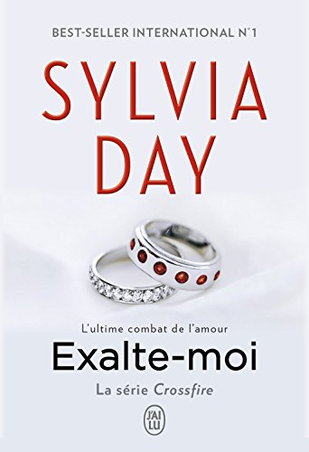 Crossfire (Tome 5) - Exalte-moi (French Edition)