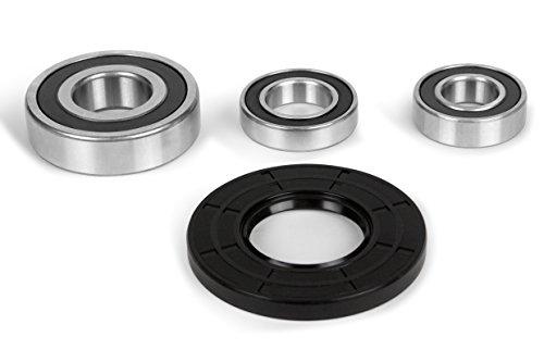 Whirlpool Duet Washer Bearing & Seal Kit Front Load W10253864 8181666 AP4426951