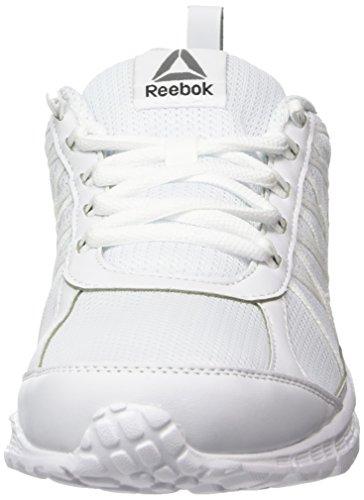 Reebok Damen Bd5450 Trail Runnins Sneakers Elfenbein (Bianco White/white/pewter)