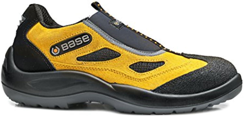 Base b475-s1p-t38 5 – B475 Scarpa 4 fori Amaril.s1p-t38 5 | In Uso Durevole  | Scolaro/Signora Scarpa