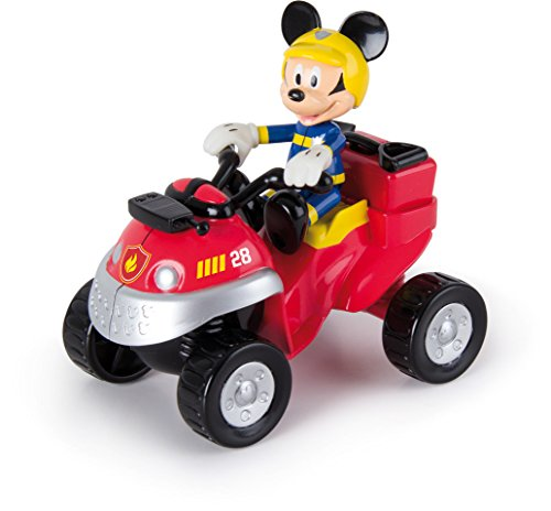 a81fc43dd Mickey mouse club house the best Amazon price in SaveMoney.es