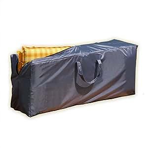 tragetasche f r auflagen schutzh lle aufbewahrung f r sitzpolster. Black Bedroom Furniture Sets. Home Design Ideas