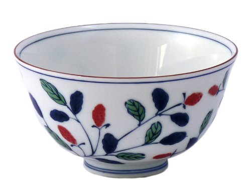 overglaze-enamels-flower-rice-bowl-small-am-mb29355-japan-import