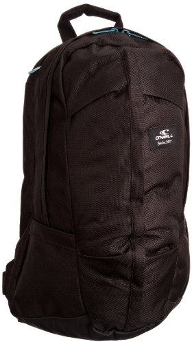 O'Neill Herren Rucksack AC APEX, Black Out, 47x29x17, 23 liters, 254012