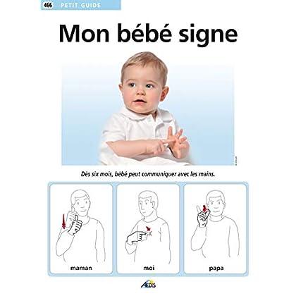 Mon bébé signe