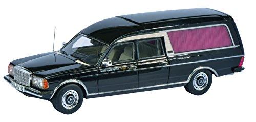 Schuco 450890700 - Mercedes Benz 200 Coches fúnebres