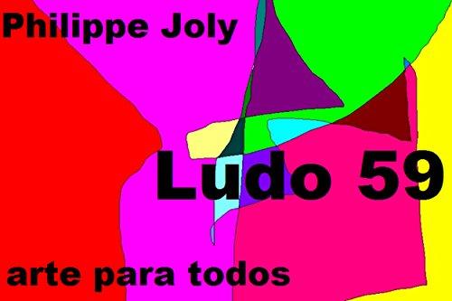 LUDO 59: ARTE PARA TODOS