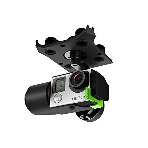 3DR - GB11A - Solo Support 3-Axes Gimbal pour Solo Quadricoptère et...