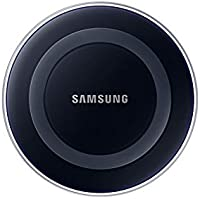 Cargador inalámbrico Samsung para S7 S6 S7 Edge, S6 Edge Note 5
