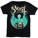 Photo de Rock Off - T-shirt Homme - Ghost Opus par Rock Off