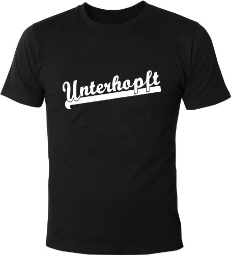 Mister Merchandise -  T-shirt - Maniche corte  - Uomo nero X-Large