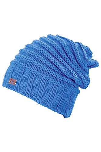 BUSSE Mütze LUZERN, ice blue, onesize