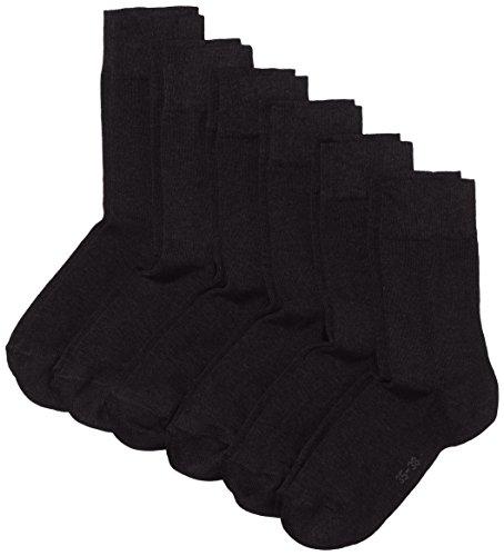 MyWay Damen Socken, 6er Pack, Gr. 39/42, Blau (dark navy 545)