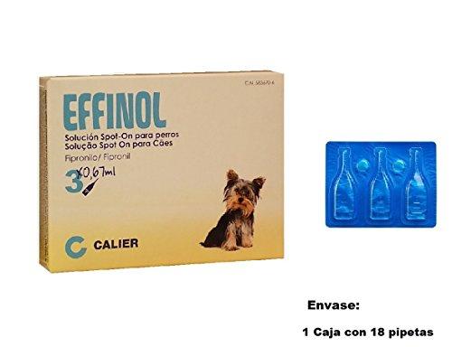 scatola-3-pipette-effinol-067-ml-pulci-zecche-fipronil-cane-pipette-5-10-kg