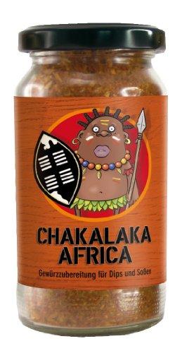 Dip- und Grillsossen-Gewürzmischung Chakalaka Africa